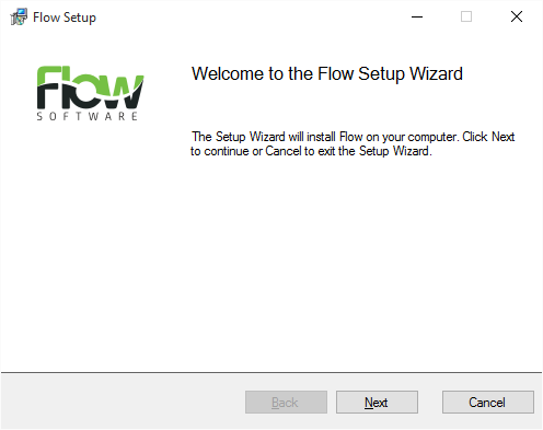 FLowArchInstall-WelcomSetupWizard.png
